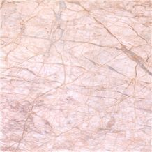 Persian Golden Spider Marble