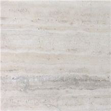 Persian White Travertine