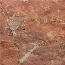 Piedra Rojo Tlayua