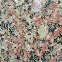 Pink HM Granite