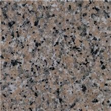 Pink Salmon Granite
