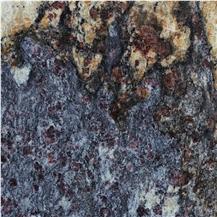 Purple Dunes Granite