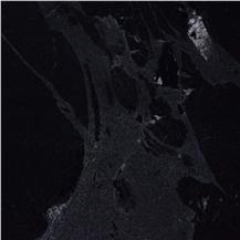 Python Black Granite