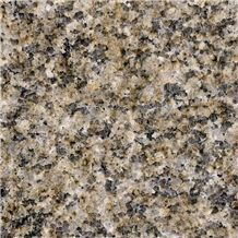 Quy Nhon Yellow Granite
