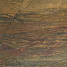 Rainbow Quartzite