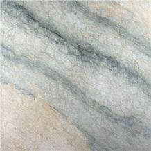 Randy Silver Line Marble