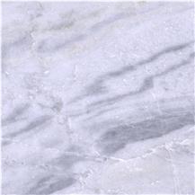 Rauchkristall Marble