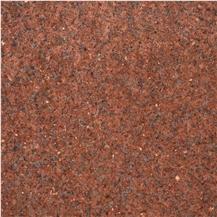 Red Fersan Granite