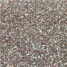 Red Gia Lai Granite