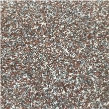 Red Gia Lai Granite