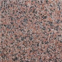 Red Post Granite