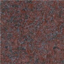 Red Rose Granite