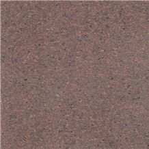 Rich Red Granite