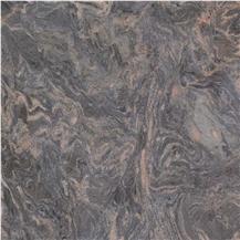 Romantic Blue Granite