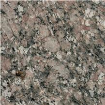 Rosa Itala Granite