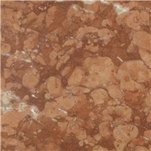 Rosso Karpato Marble