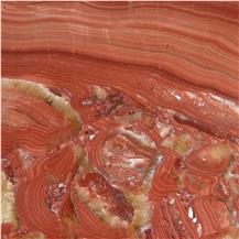 Rosso Meraviglia Onyx
