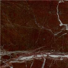 Rosso Persiano Marble
