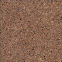 Rosso Vanga Granite