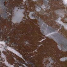 Rouge Belge Marble