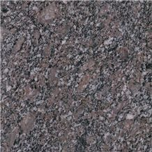 Royal Pearl Red Granite