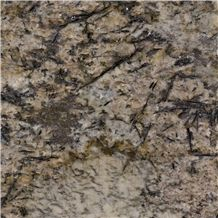 Royal Pink Flower Granite