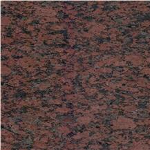 Royal Red Diamond Granite