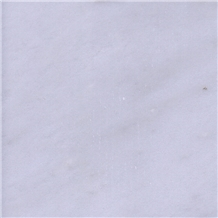 Russian Crystal White Marble
