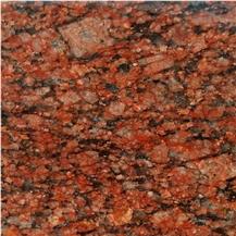 Rustic Red Granite