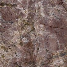 Rustic Red Marble