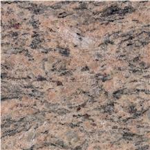 Saffron Gold Granite