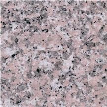 Sai Lai Pink Granite