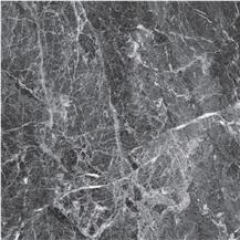 Saint Laurent Grey Marble