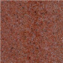 Salisbury Red Granite
