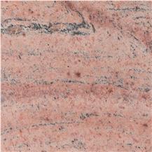 Salmon Tropical Granite