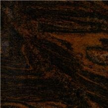Samuka Red Granite
