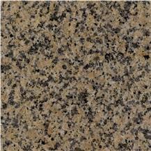 Sandal Gold Granite