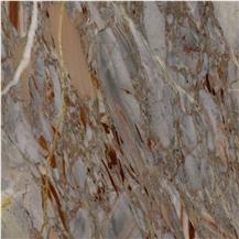 Sarrancolin Versailles Marble