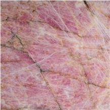 Scarlet Crystal Quartzite