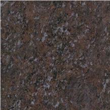 Shengle Brown Granite