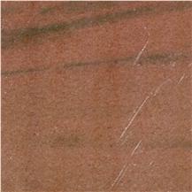 Shoksha Quartzite