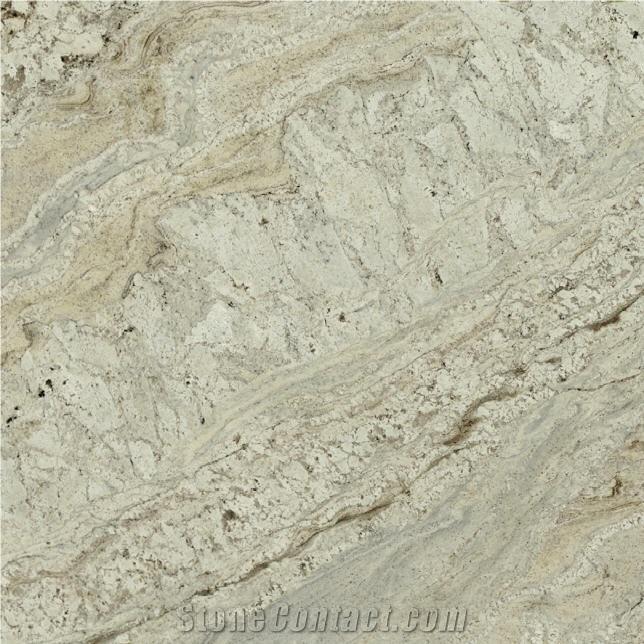Siena River Granite Beige