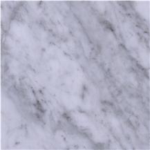 Silver Carrara Marble