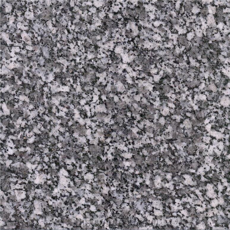 Silver Diamond Granite Grey Granite Stonecontact Com