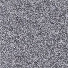Silver Gray Hemp Granite