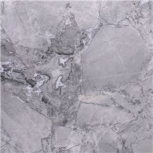 Silver Statuario Marble