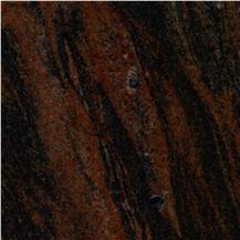 Smoga Red Granite