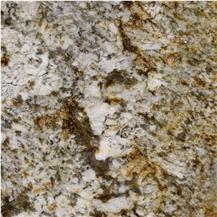 Snow Gold Granite