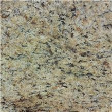 Soft Yellow Granite