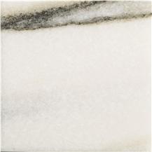 Solker White Marble